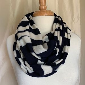 "Kate Spade ""Infinity"" Scarf-Lightly Used"